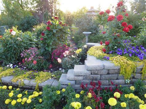 St Albert Botanical Gardens St Albert Botanic Park Alberta Canada