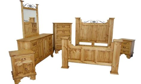 texas style bedroom furniture bedroom set