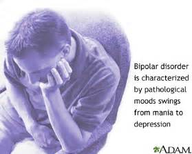 what causes mood swings in bipolar disorder bipolar disorder national library of medicine pubmed