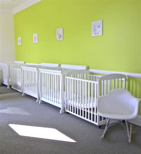 home daycare decor designed by restyled by valerie briarcrest project