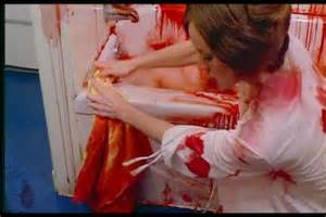 i spit on your grave bathtub much violence tmv the castration