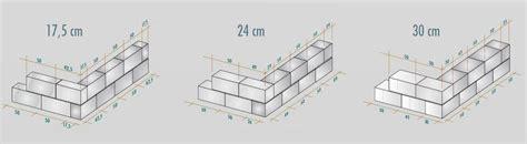 Beton Mauersteine Formate by Sierbekistingsblokken Bouwproducten