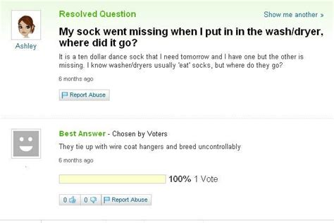 Worst Or Question The Worst Questions On Yahoo Answers Slideshow Gear Guide Australia