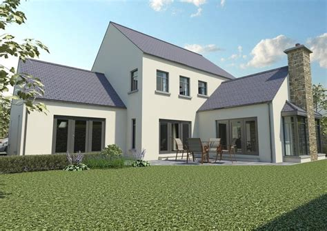 build a new home new timber frame house build in ireland e architect
