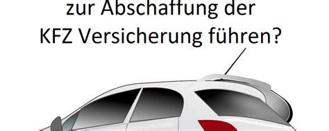 Versicherung Auto Prozente by Wird Die Kfz Versicherung Mit Selbstfahrenden Autos