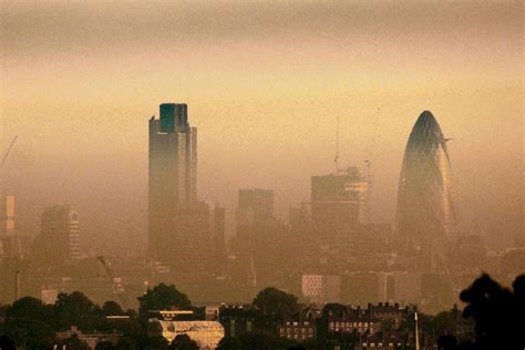 londons biggest air quality experiment sees thousands