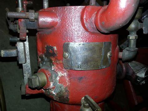 Old Marine Engine Palmer Engine Serial Number List