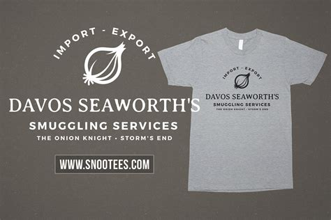Davos Shirt davos seaworth s smuggling services t shirt of