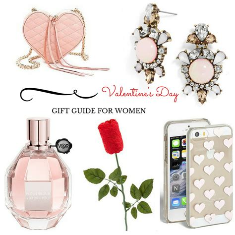 gift guide for women valentine s day gift ideas for women