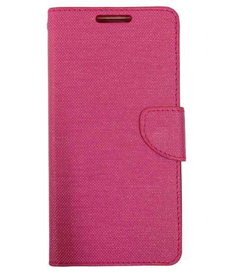 Ume Flip Cover Xiaomi Mi4i Pink flip cover back for xiaomi mi 4i flip cover mi4i