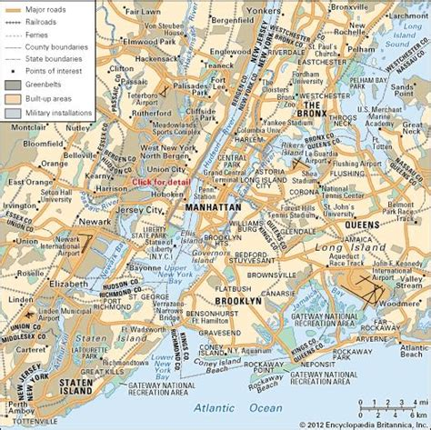 map of new york city and surrounding areas map downtown new york city memes