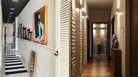 decorar paredes de pasillos estrechos c 243 mo decorar un pasillo largo y estrecho