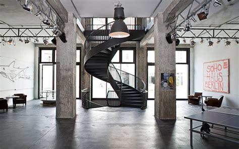 Industrie Lofts estilo industrial