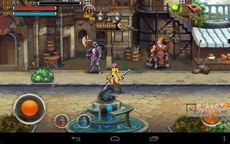 game rpg mod cho android thời đại hắc 193 m hd tiếng việt mod tiền game rpg khủng