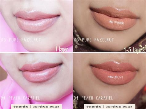 Harga Wardah Matte Lipstick Easy Brownie matte lipstick wardah warna the of