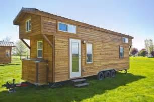 living homes tiny house talk 224 sq ft tiny house on wheels by tiny