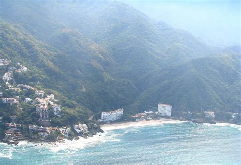 camino real vallarta flight to manzanillo photographing the playas