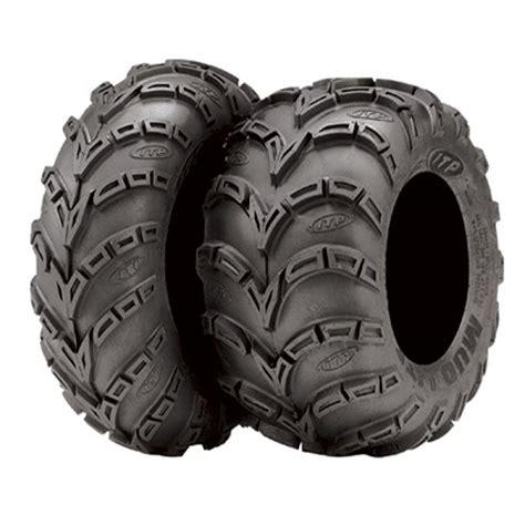 itp mud lite sp atv front tires 22x7x10 set of 2 22 7 10