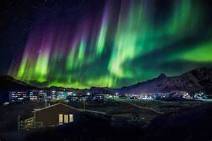 Best Places To See Lights by The Best Places To See The Northern Lights