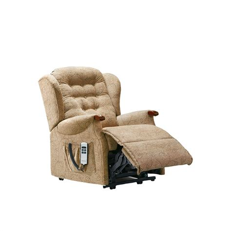 sherborne electric recliner sherborne lynton 1 motor knuckle electric lift recliner
