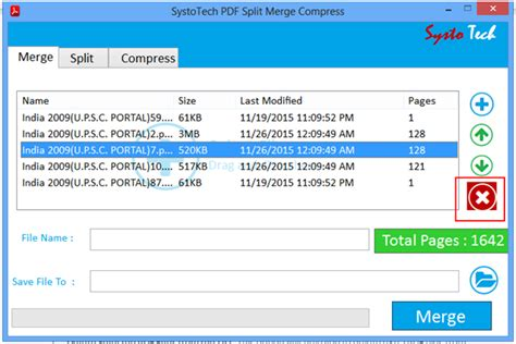 compress pdf pdfsam systotech pdf split and merge product review techie world