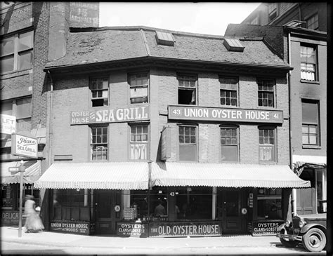 union oyster house boston union oyster house wikidata