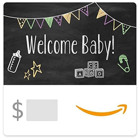 E Gift Card Amazon - amazon egift card baby chalk online shopping rocks