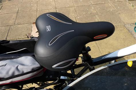 most comfortable bike most comfortable bike seat