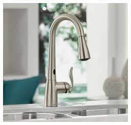 Water Efficient Plumbing Fixtures by Kitchen Faucets At The Home Depot