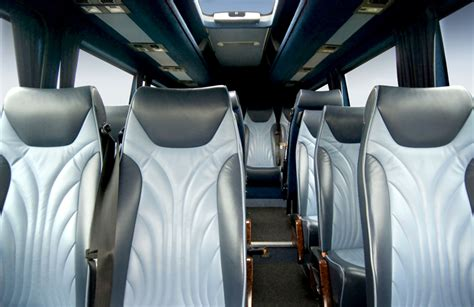 Mini Dieng Wonosobo 16 Seats 16 seat executive mini coach britannia coaches