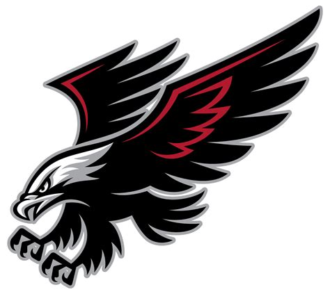 red wings tattoo designs wings hawk design
