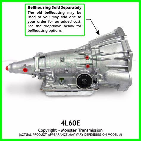 4l60e transmission for sale 4l60e 4l65e transmission remanufactured heavy duty 4 8 5 3