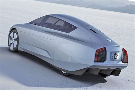 Vw 1l Auto by Volkswagen 1l Is Terug Auto55 Be Nieuws