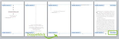 Word Vorlage Jede Seite Gleich Word Seitenzahlen Ab Seite 5 Beginnen Lassen Ebokks