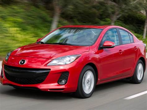 mazda 3 history photos and 2015 mazda mazda3 sedan history in