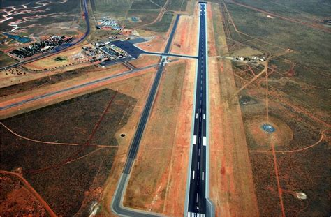 Car Hire Port Hedland Airport how port hedland airport operates