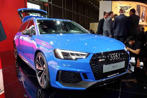 audi rs4 price new new audi rs4 avant prices and specs carbuyer