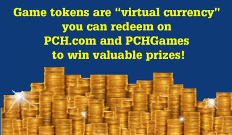 how to win tokens on pch games metrintl - Pch Free Token Games