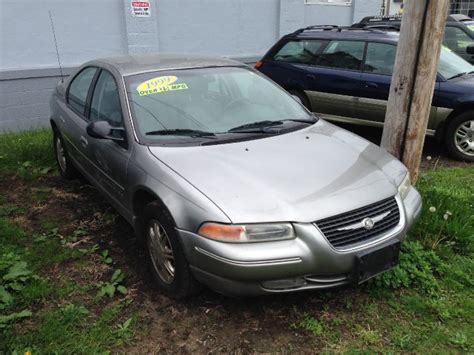 1999 chrysler cirrus mpg cars for sale buy on cars for sale sell on cars for sale