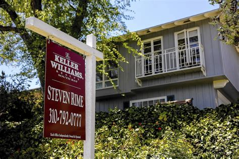 southland housing market may finally be getting back to