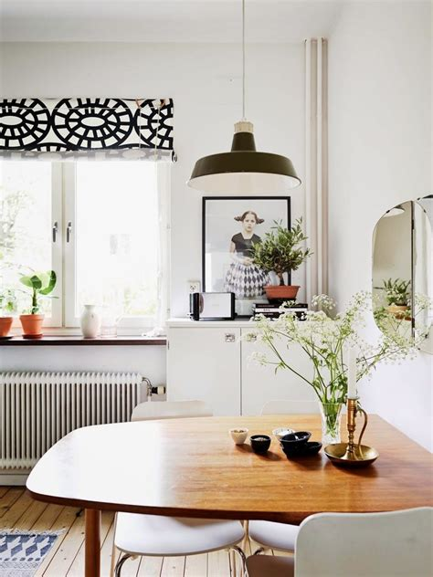 my scandinavian home a scandinavian mid century themed home a gothenburg apartment with a mid century touch my