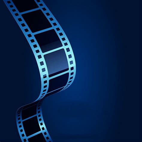 hollywood cinema film  black filming background vinyl