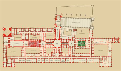 palace of westminster floor plan palace of westminster floor plan gallery of ad classics