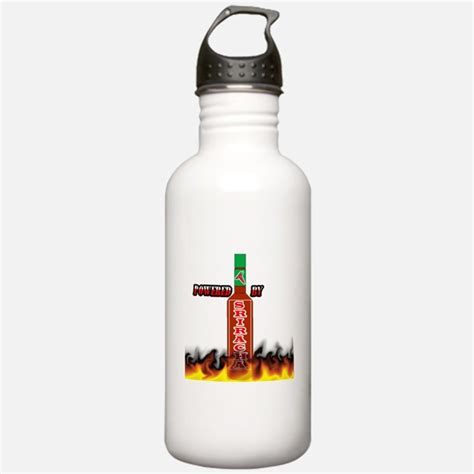 sriracha bottle sriracha water bottles sriracha reusable sports bottles