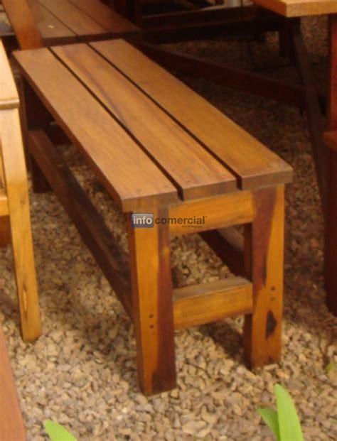 bancos de madera para exterior banco madera exterior dise 241 os arquitect 243 nicos mimasku