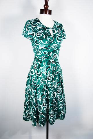 Blouse Saku 1 dress shoppe boutique retro vintage clothing
