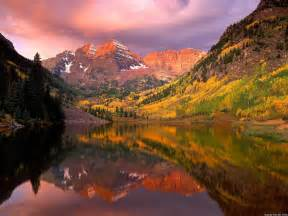 best nature places in usa colorado usa tourist destinations