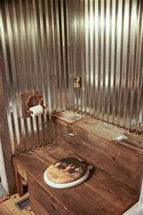 Outhouse Bathroom Ideas 1000 Ideas About Outhouse Bathroom Decor On Pinterest