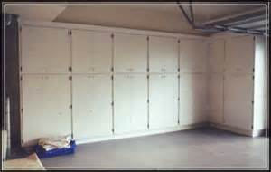 Garage Cabinet Design diy space saving garage cabinet plans home design ideas plans