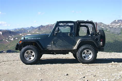 2003 jeep rubicon 2003 jeep wrangler pictures cargurus